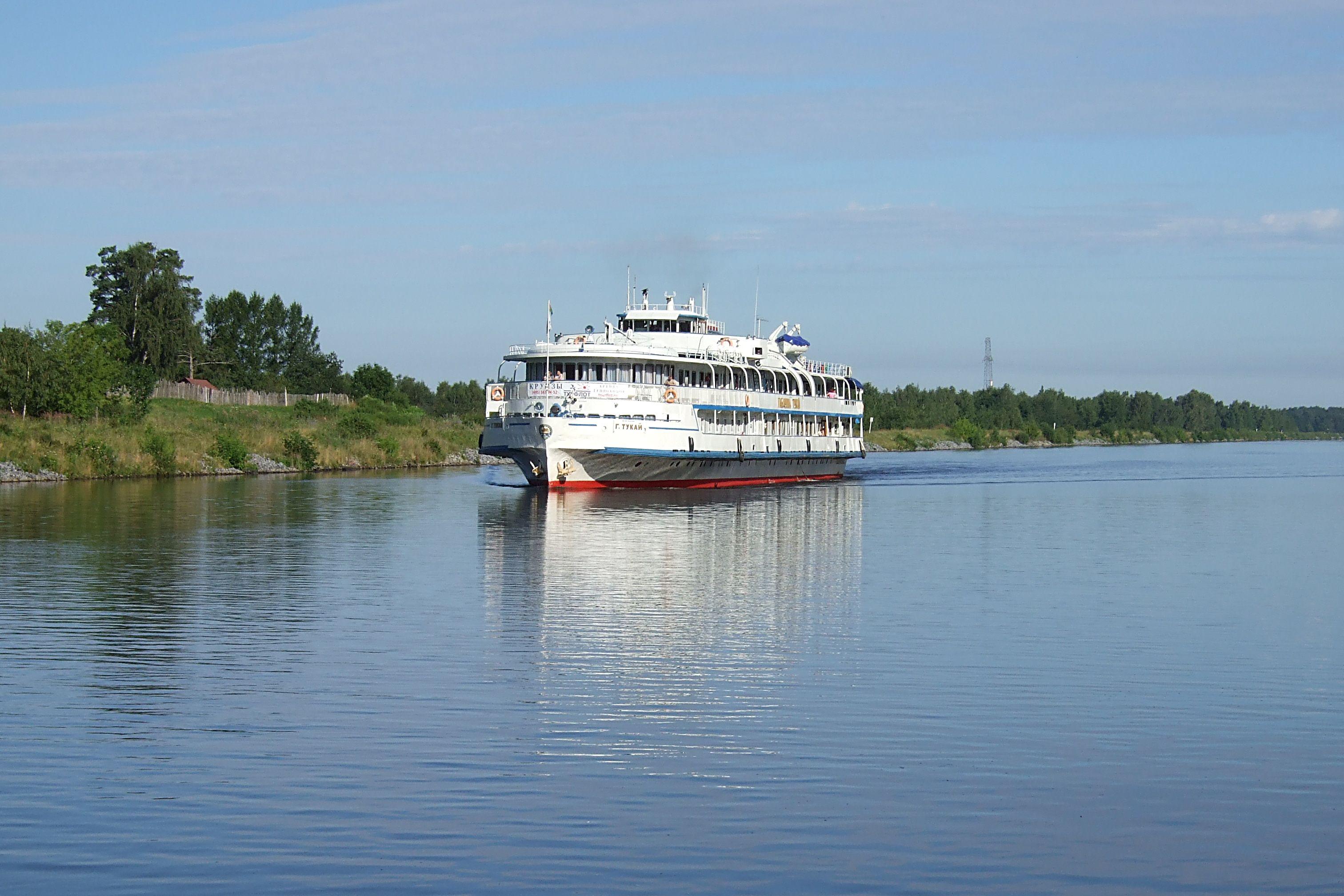 речной флот россии фото более удобной